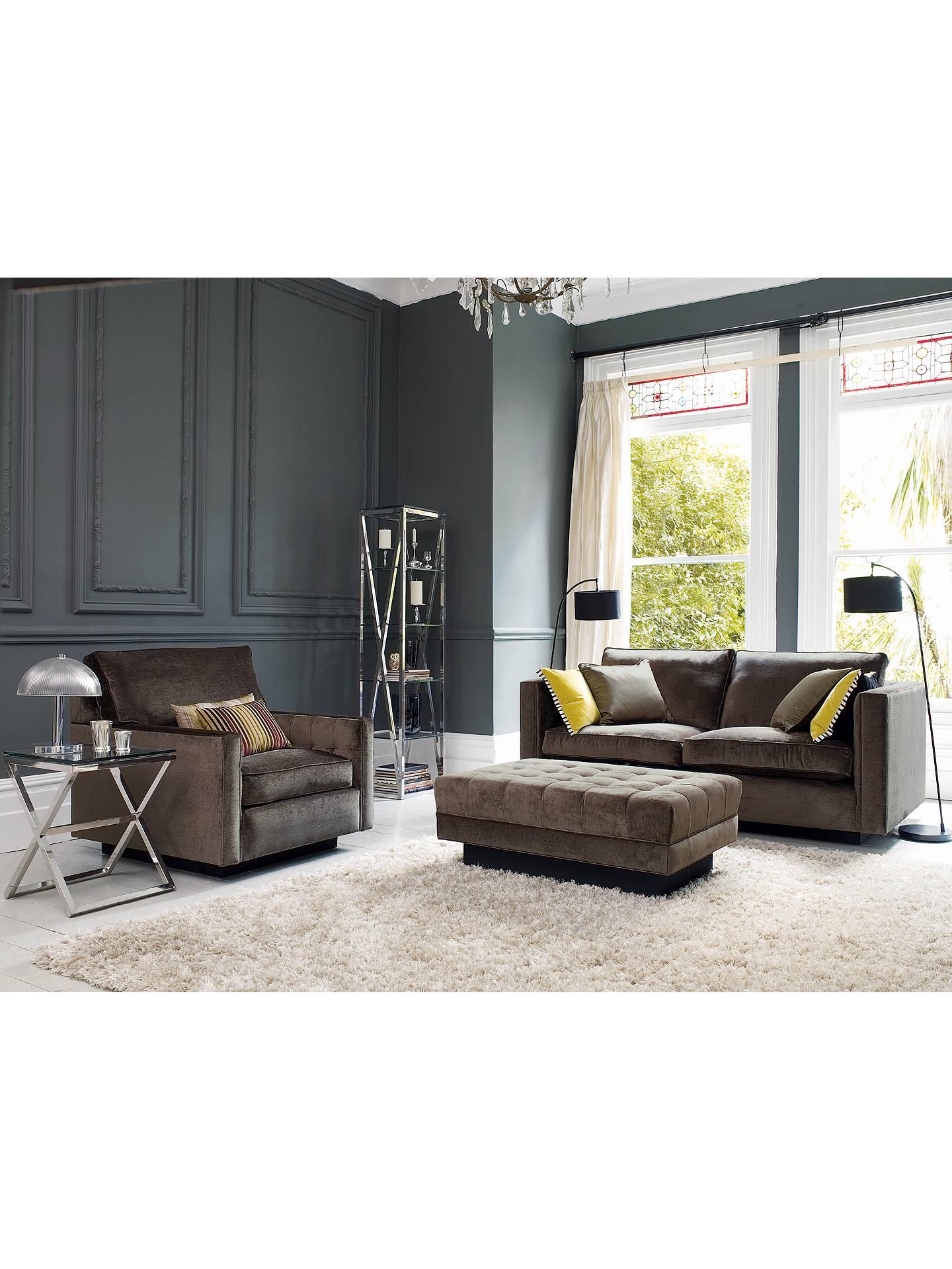 house by john lewis georgie floor lamp at john lewis. Black Bedroom Furniture Sets. Home Design Ideas