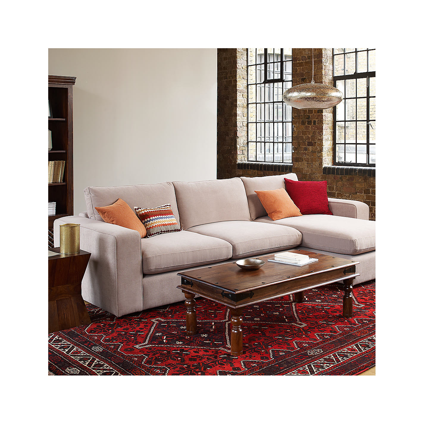 Buy John Lewis Maharani Coffee Table