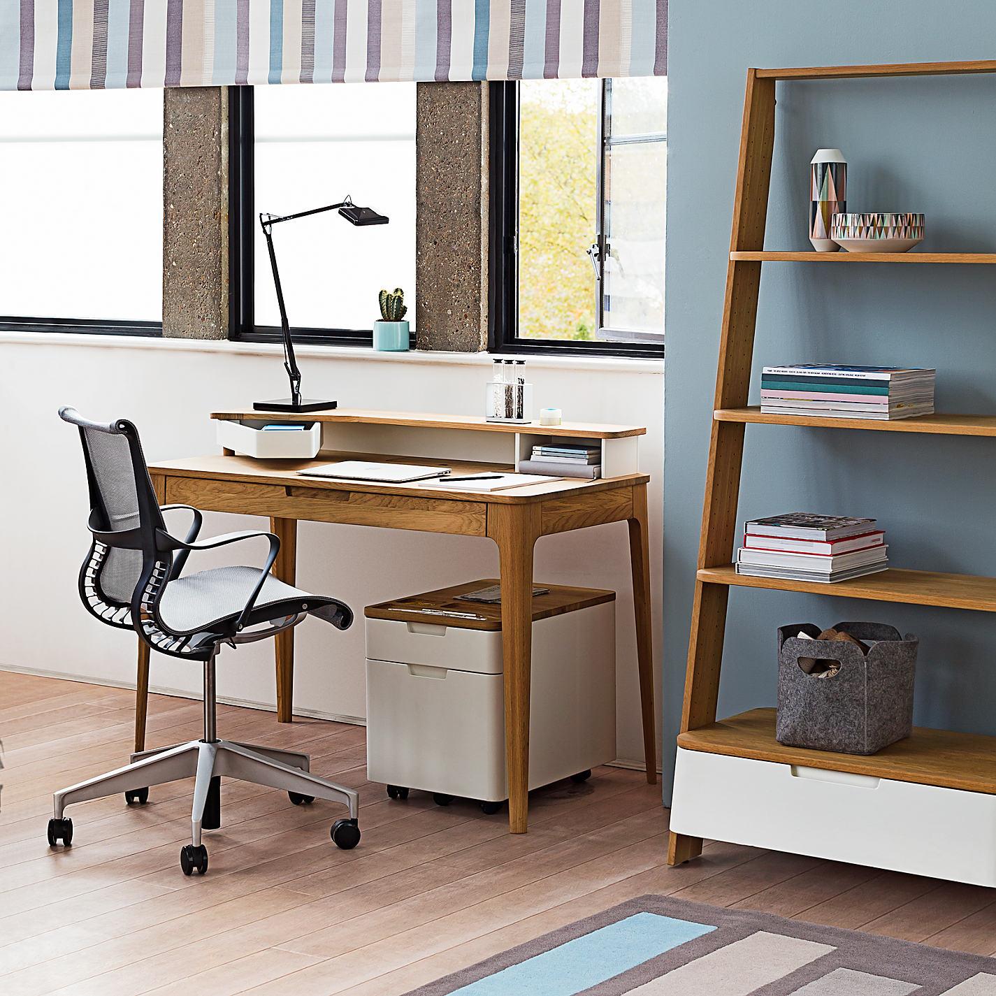 Buy Ebbe Gehl For John Lewis Mira Desk Online At Johnlewis