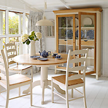 John Lewis Regent Dining Room Furniture Range