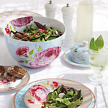 Buy PiP Studio Big Floral Tableware Online at johnlewis.com