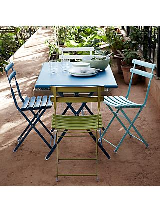 EMU Arc En Ciel Garden Furniture