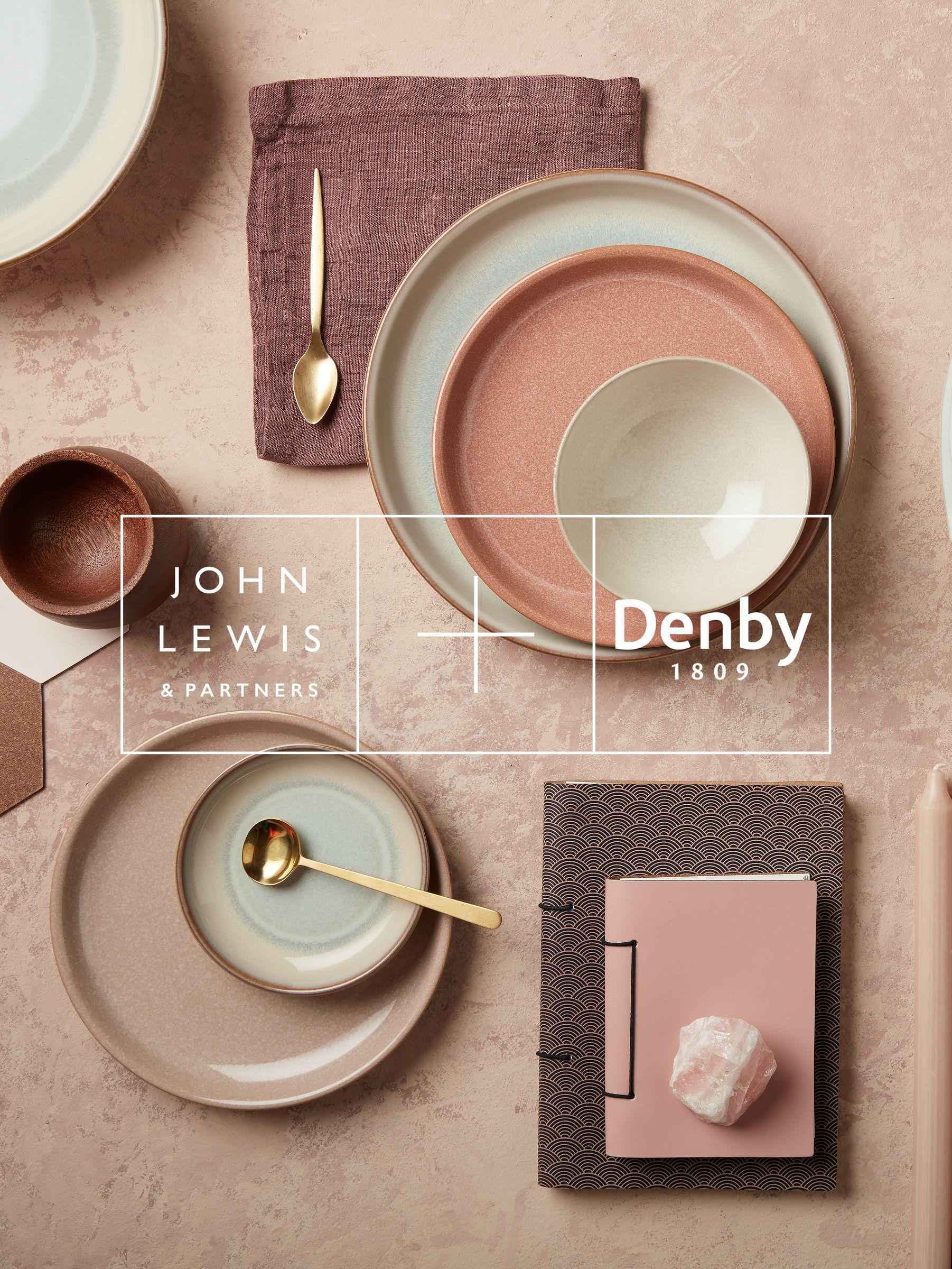 Tableware | Table Linen, Cutlery, Glasses & Serveware | John