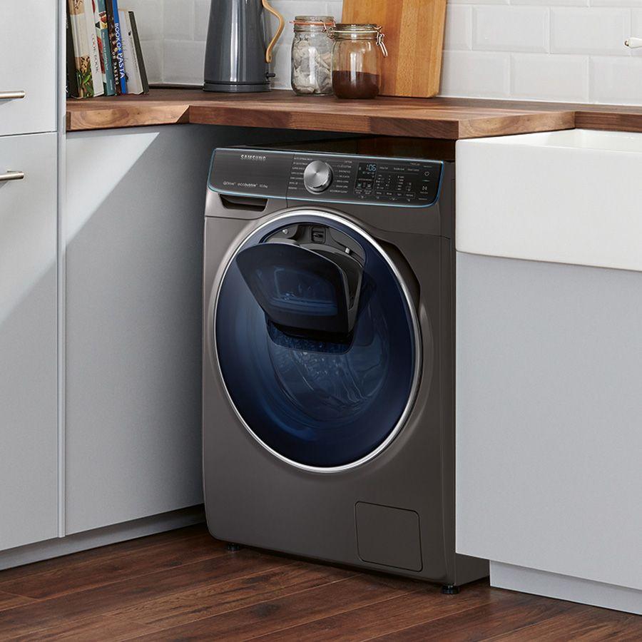 Washing Machines | Integrated & Freestanding | John Lewis & Partners