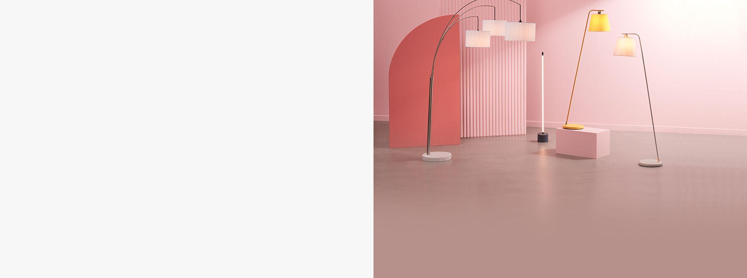 Floor Lamps John Lewis Partners