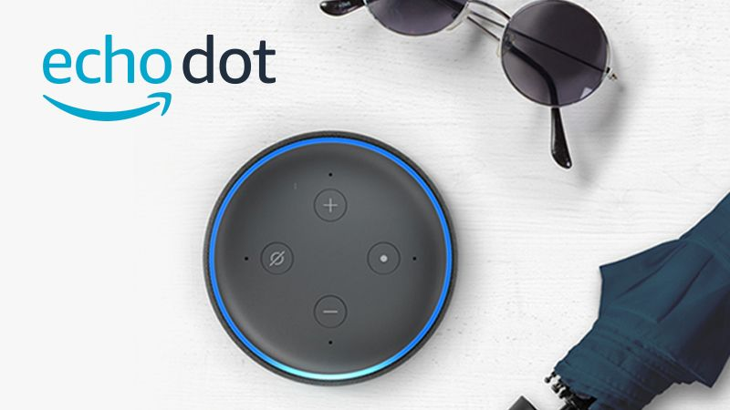 ECHO DOT DEVICES