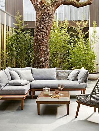 Design Project by John Lewis No.096 Outdoor Furniture