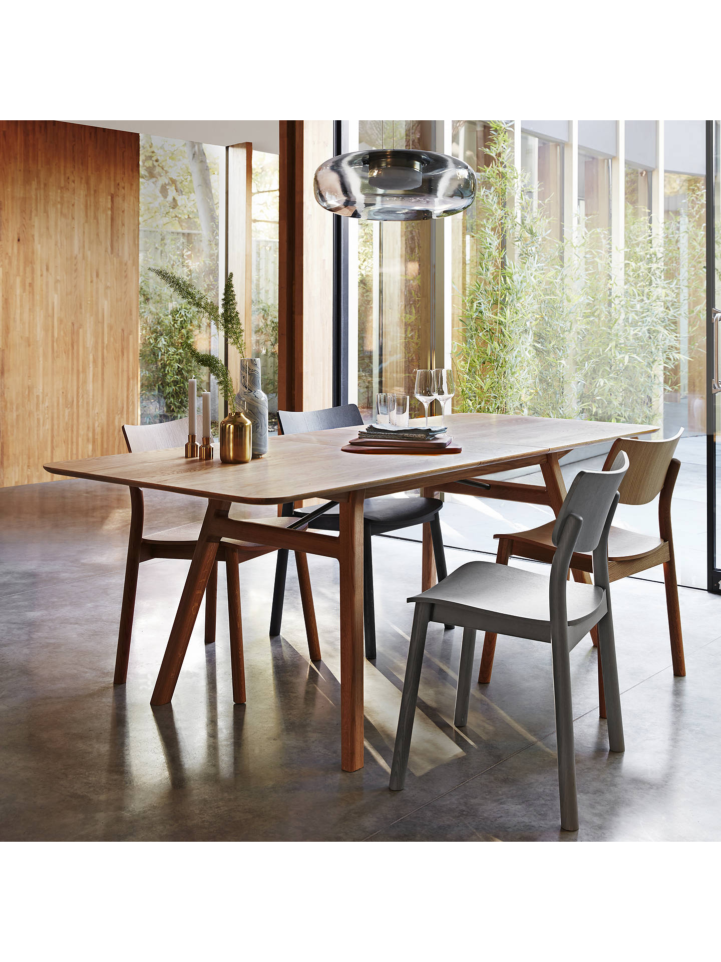Design Project By John Lewis No 036 8 10 Seater Extending Dining Table At John Lewis Partners