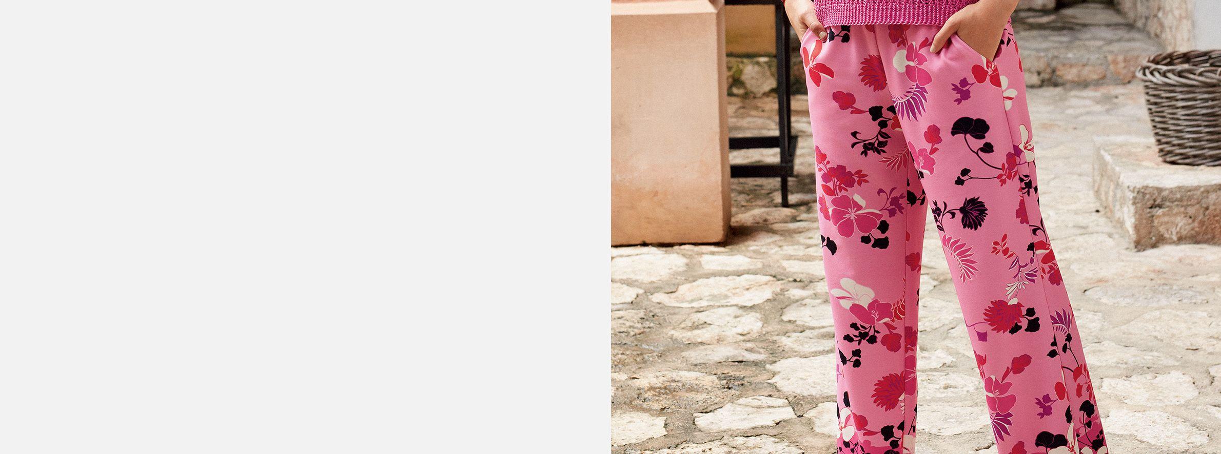 bcf57ac2dcbc Women's Trousers & Leggings | John Lewis & Partners