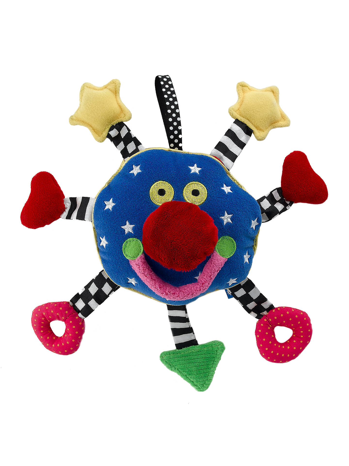 c6ebf937f Buy Whoozit Activity Toy Online at johnlewis.com ...