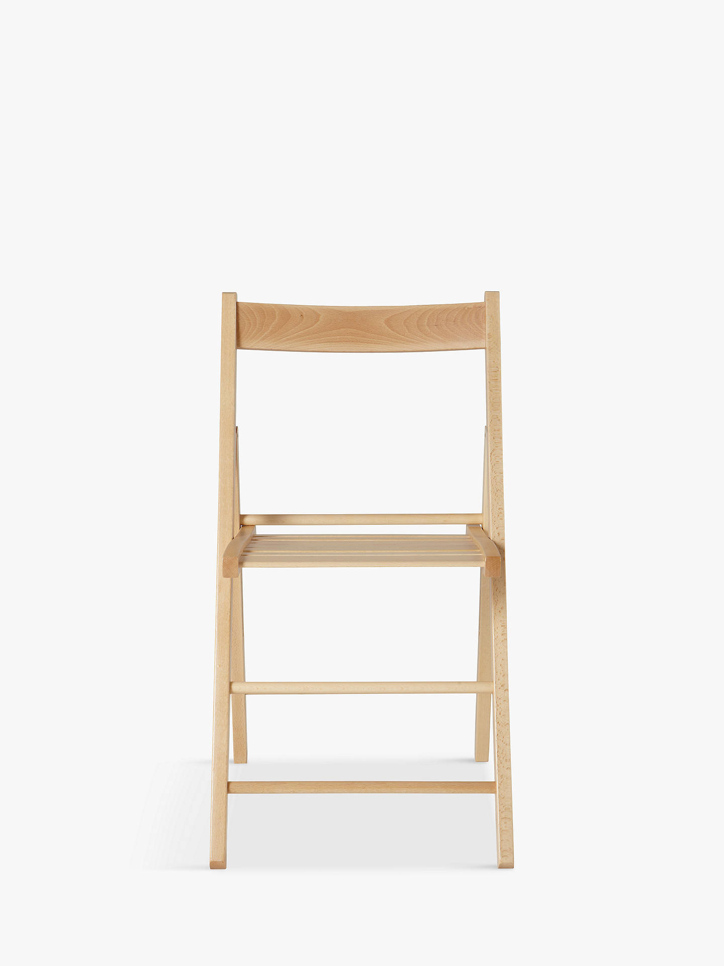 Super House By John Lewis Buiani Folding Chair Fsc Certified Beech Natural Ncnpc Chair Design For Home Ncnpcorg