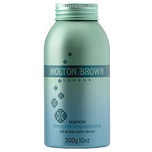 Buy Molton Brown Seamoss Stress Relieving Hydrosoak, 300g Online at johnlewis.com