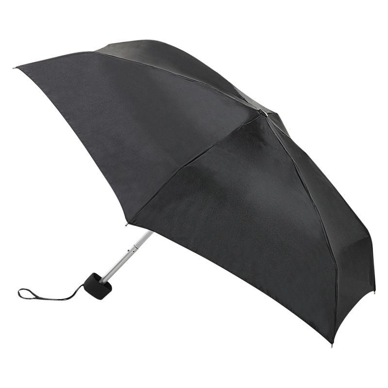 0b75a13a5 Fulton Tiny Umbrella, Black at John Lewis & Partners
