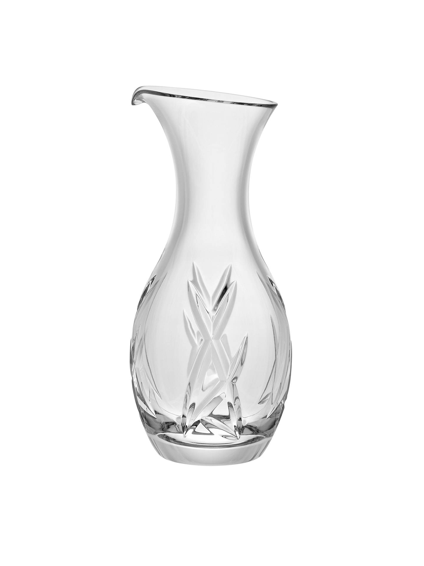 John Rocha for Waterford Cut Lead Crystal Signature Carafe at John ...