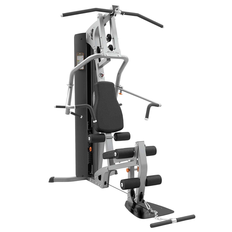 Gym Equipment John Lewis: Life Fitness Parabody G2 MultiGym At John Lewis
