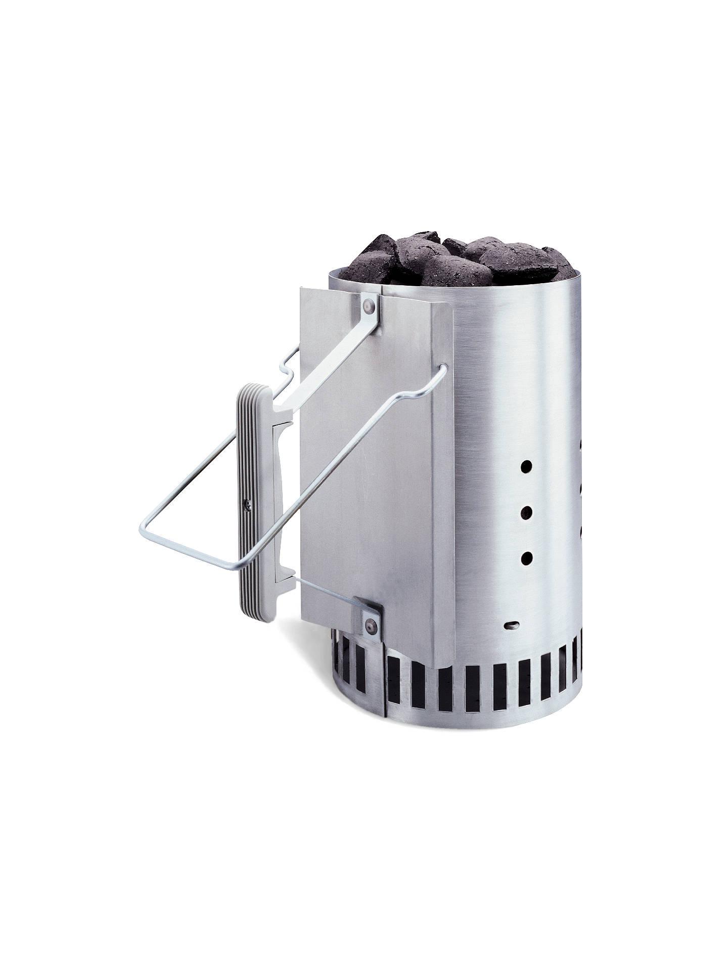 Weber Rapidfire Chimney Starter by Weber