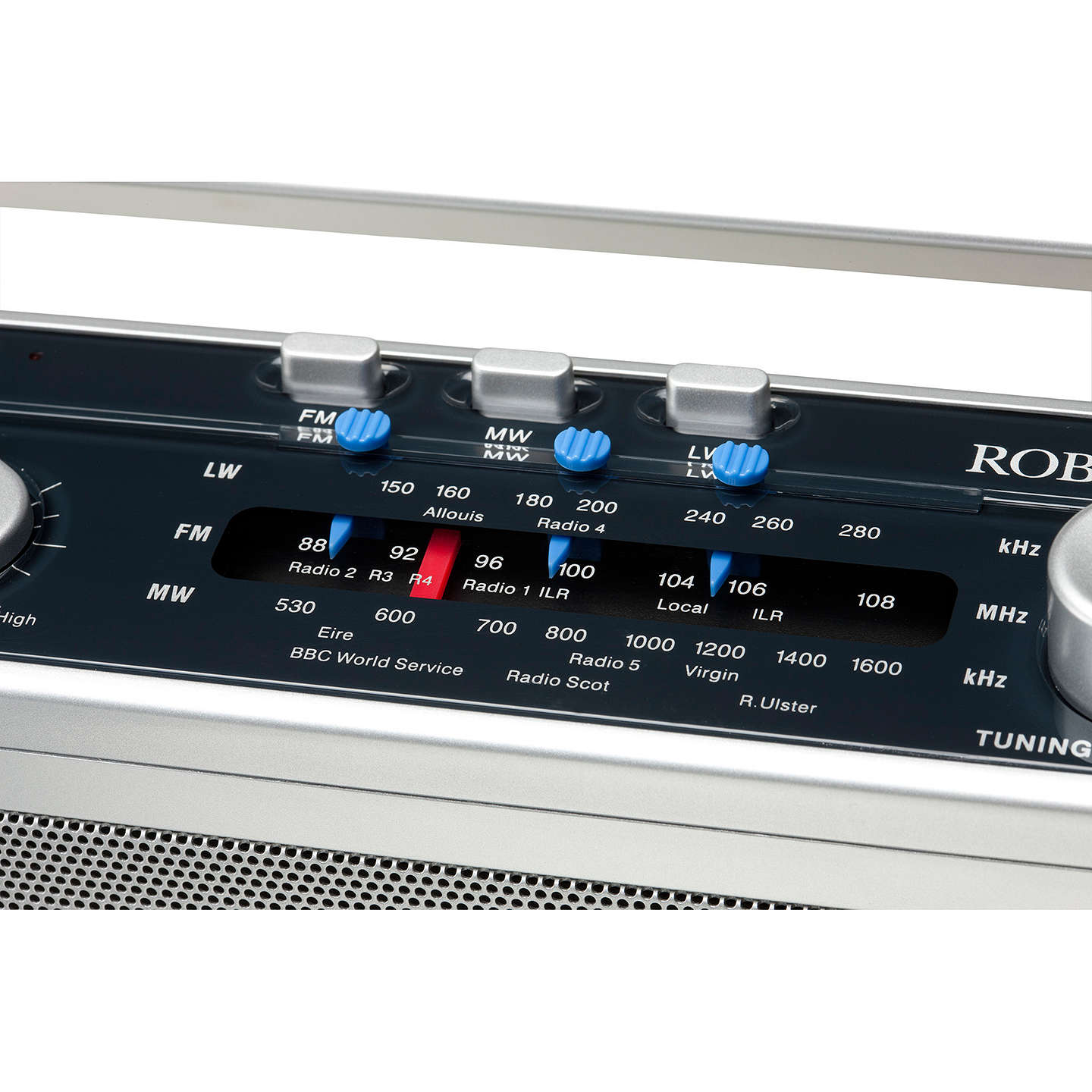 BuyROBERTS R9954 Radio Online at johnlewis.com