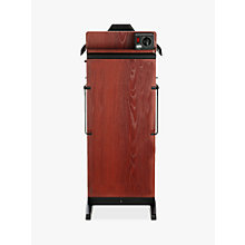 Buy Corby Trouser Press, Mahogany, 7700 Online at johnlewis.com
