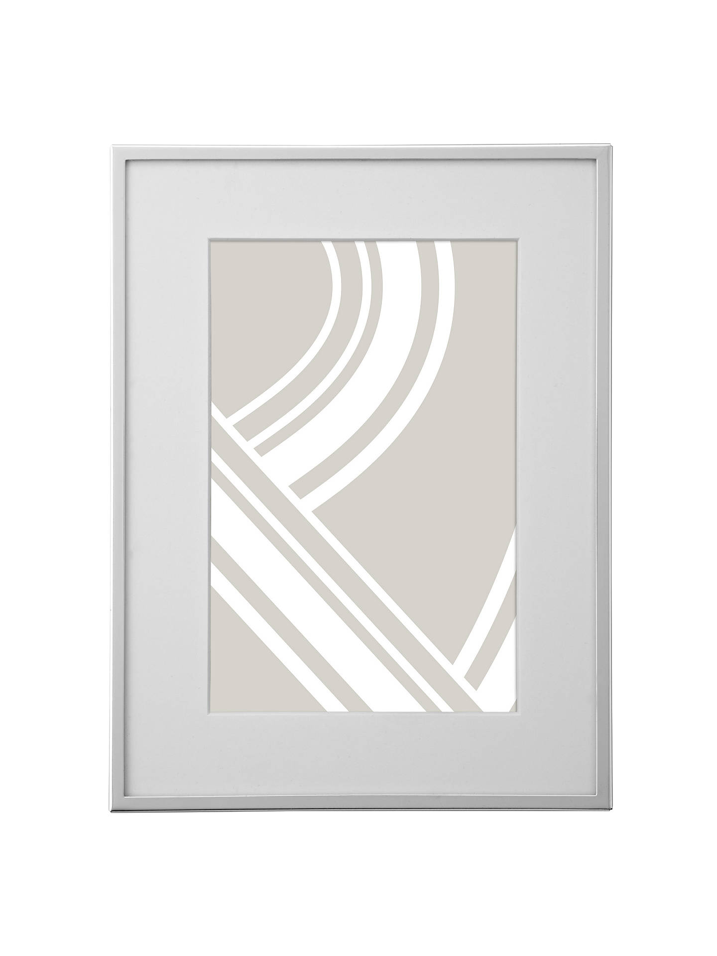 2eda0cf96a52 John Lewis   Partners Daya Photo Frame   Mount