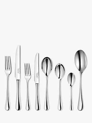 Robert Welch Radford Cutlery Set, 44 Piece/6 Place Settings
