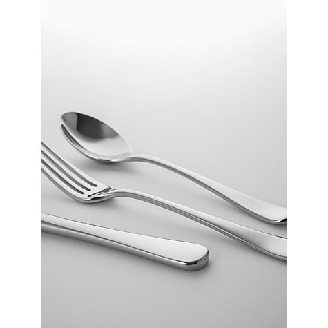Buy Robert Welch Radford Bright Cutlery Online at johnlewis.com