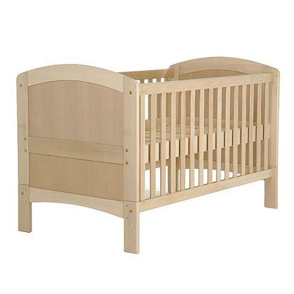 John Lewis Cot Bed Sophia Range