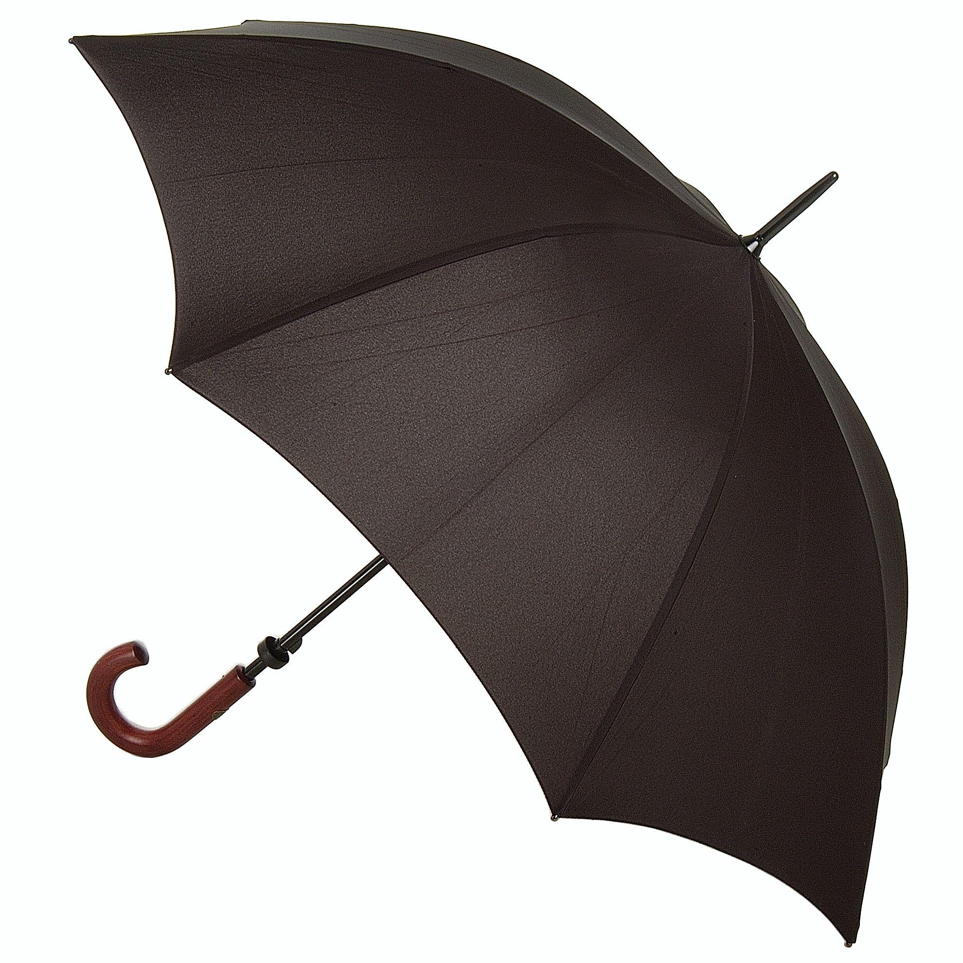 Fulton Fulton Huntsman 1 Umbrella, Black