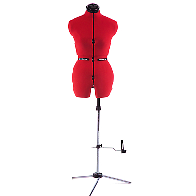 Image of Adjustoform Sew Deluxe Leg Form Mannequin