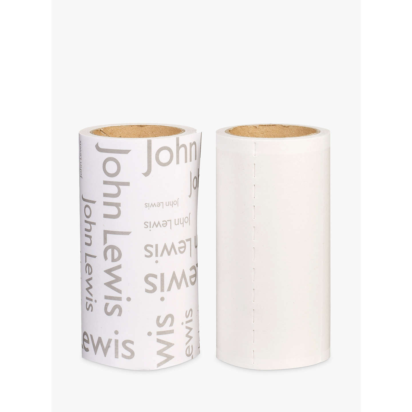 BuyJohn Lewis Lint Roller Refill, Pack of 2 Online at johnlewis.com