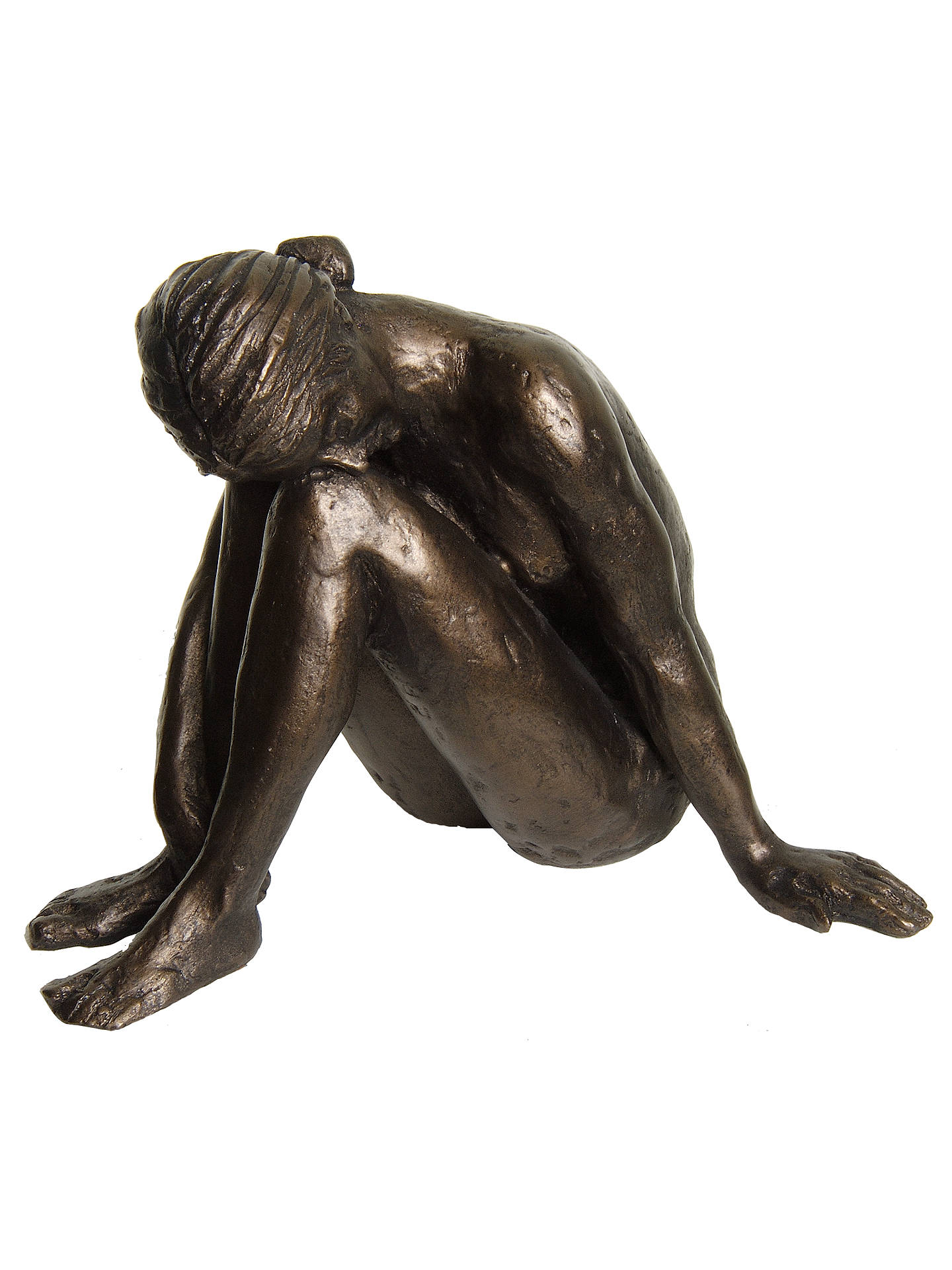 Frith Sculpture Suzi By Paul Jenkins