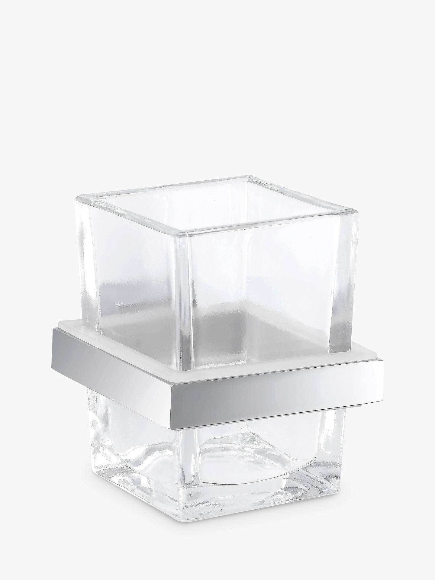 BuyJohn Lewis & Partners Ice Tumbler and Holder Online at johnlewis.com