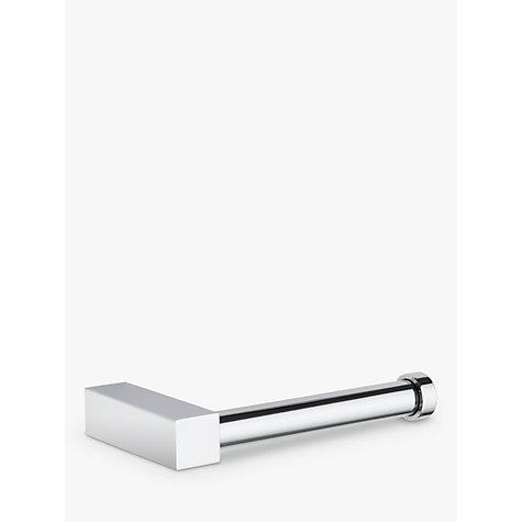 buy john lewis ice toilet roll holder online at