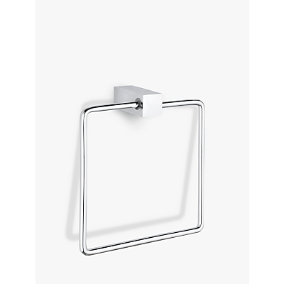 John Lewis Ice Towel Ring