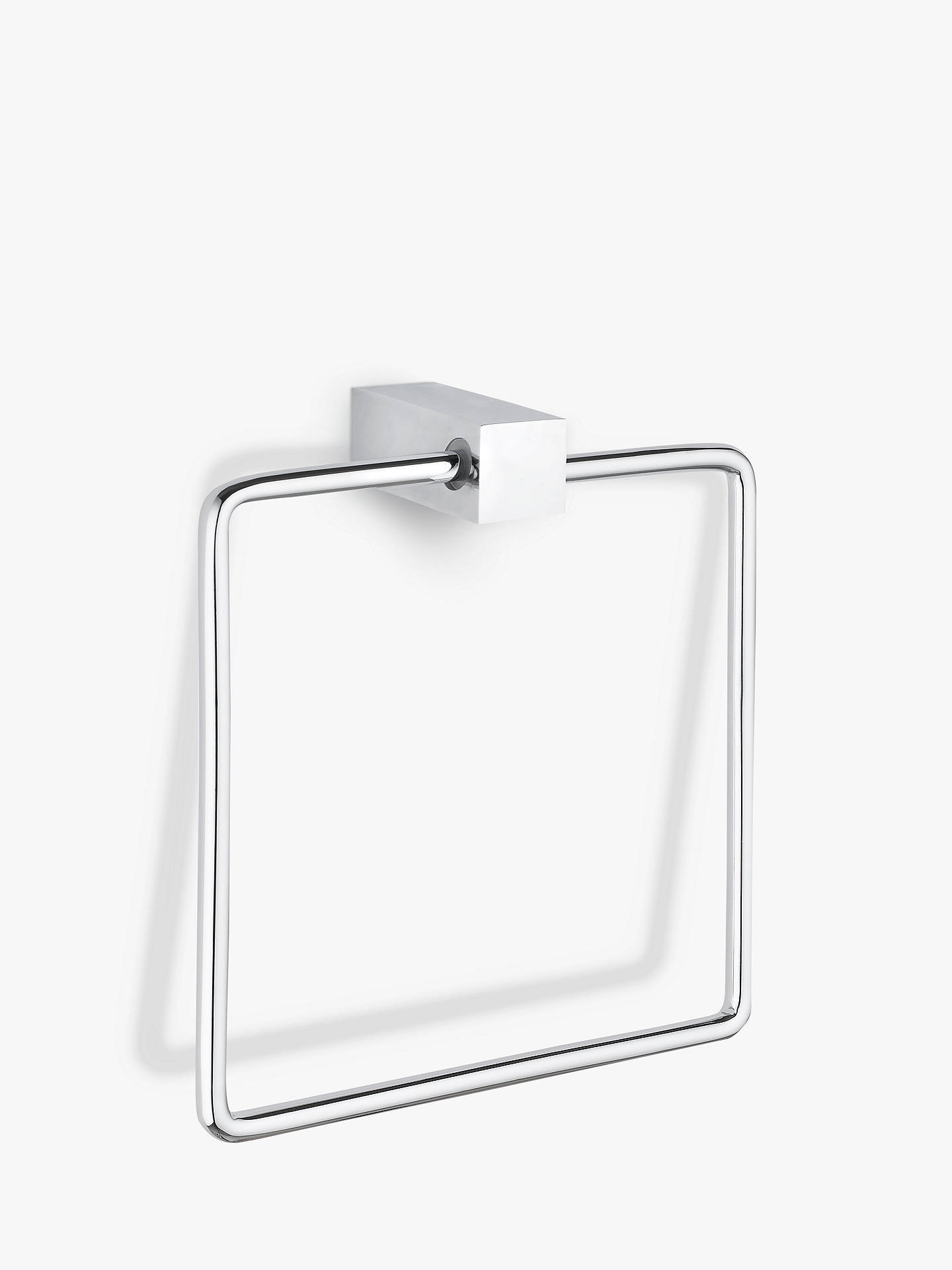 BuyJohn Lewis & Partners Ice Towel Ring Online at johnlewis.com