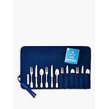 Buy Town Talk Cutlery Storage Roll Online at johnlewis.com