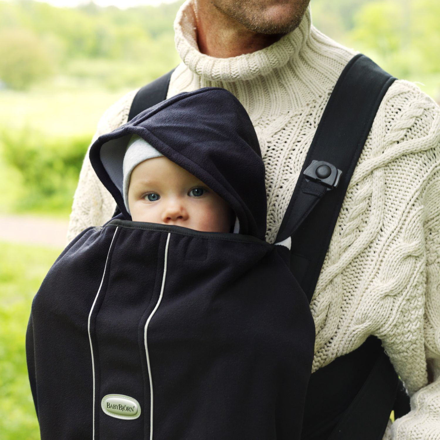 baby bjorn carrier rain cover