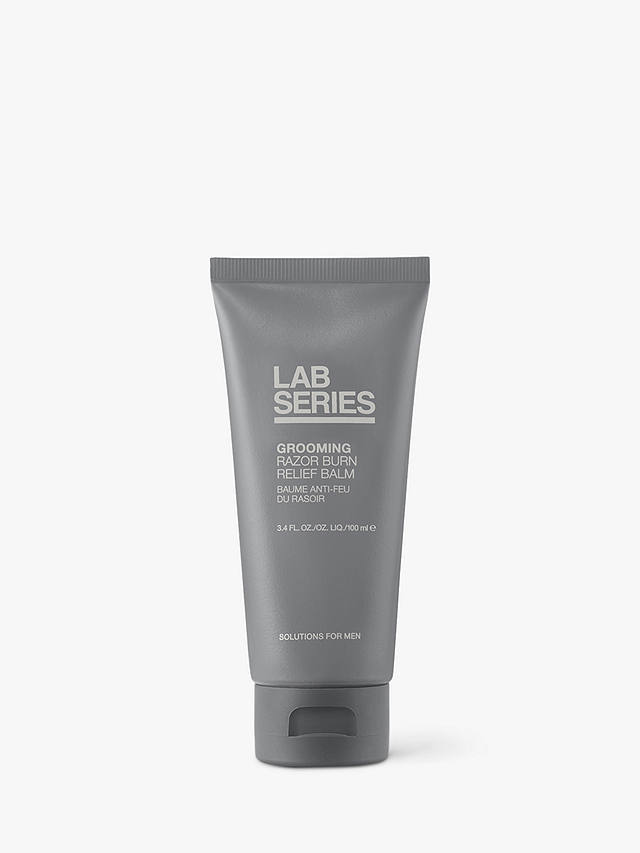 Buy Lab Series Shave, Razor Burn Relief Ultra, 100ml Online at johnlewis.com