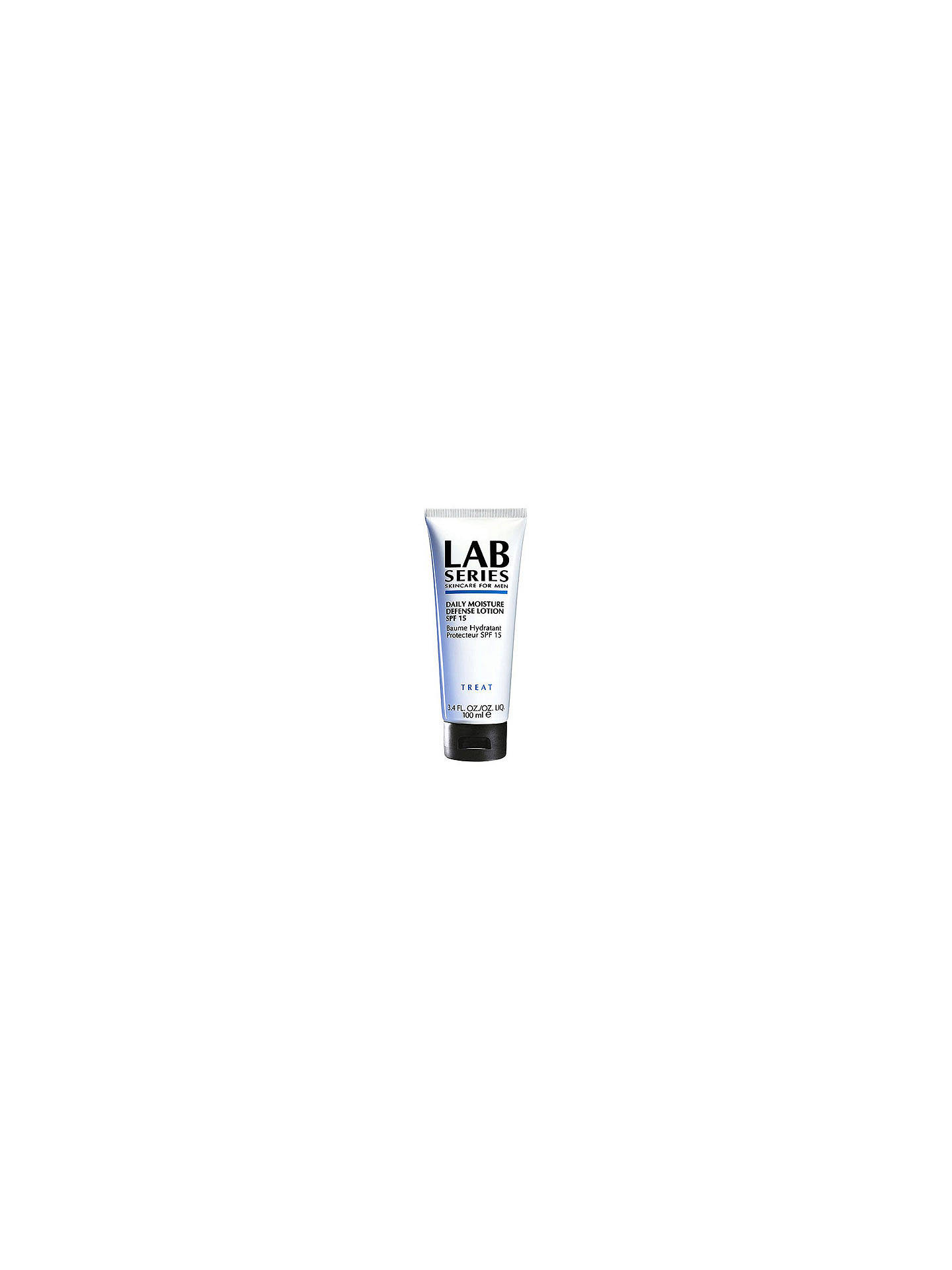 BuyLab Series Daily Moisture Defense Lotion SPF15, 100ml Online at johnlewis.com
