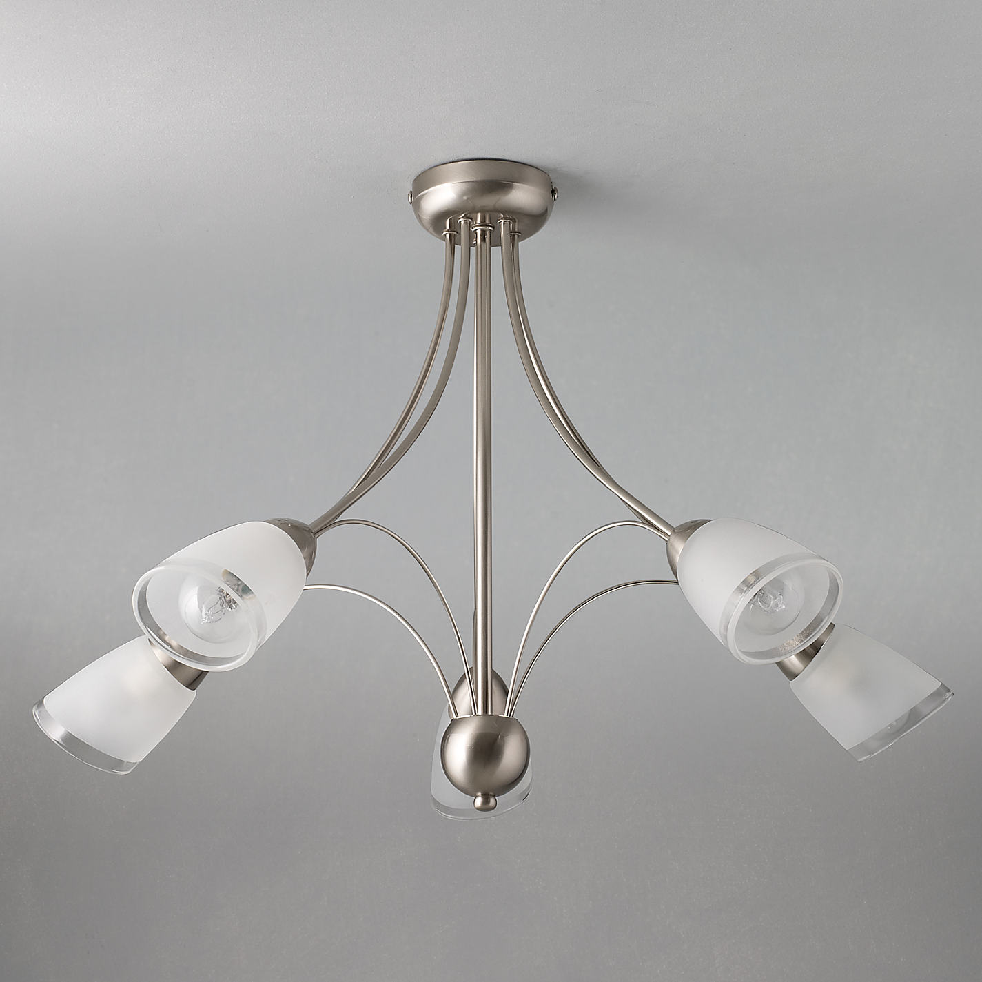 Buy john lewis mizar ceiling light 5 arm john lewis buy john lewis mizar ceiling light 5 arm online at johnlewis aloadofball Gallery