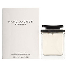 Buy Marc Jacobs Woman Eau de Parfum, 100ml Online at johnlewis.com