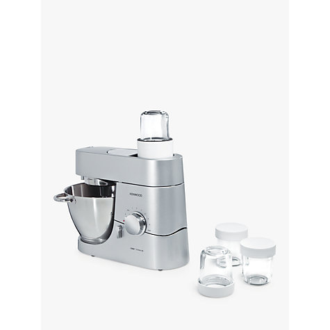 Buy Kenwood Chef Spice Mill Attachment, AWAT320B01 Online at johnlewis.com
