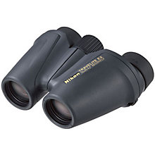 Buy Nikon Travelite EX Binoculars, 12 x 25 Online at johnlewis.com