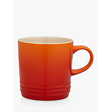 Buy Le Creuset Stoneware Mug, 350ml Online at johnlewis.com