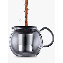 Buy Bodum Assam, Teapot 1L Online at johnlewis.com