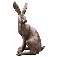 Buy Frith Sculpture Howard Hare by Paul Jenkins Online at johnlewis.com