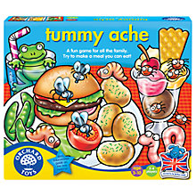 Buy Orchard Toys Tummy Ache Game Online at johnlewis.com