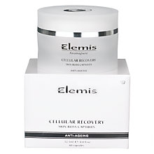 Buy Elemis Cellular Recovery Skin Bliss Capsules Online at johnlewis.com