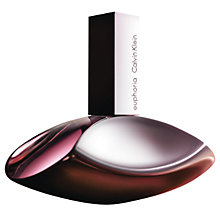 Buy Calvin Klein Euphoria for Women Eau de Parfum Spray Online at johnlewis.com