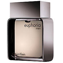Buy Calvin Klein Euphoria for Men, Eau de Toilette Online at johnlewis.com