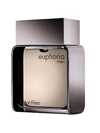 Calvin Klein Euphoria for Men, Eau de Toilette